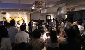 「臨床+α」交流会のご報告(2012年9月)会場写真03